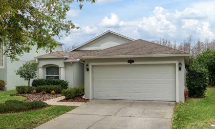 14816 Hartford Run Drive, Orlando, FL 32828