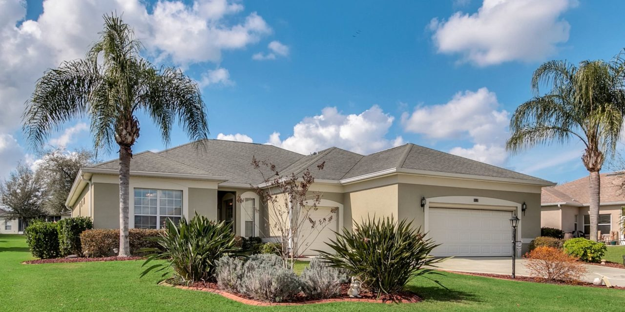 5527 Belle Terre Drive, Leesburg, FL 34748
