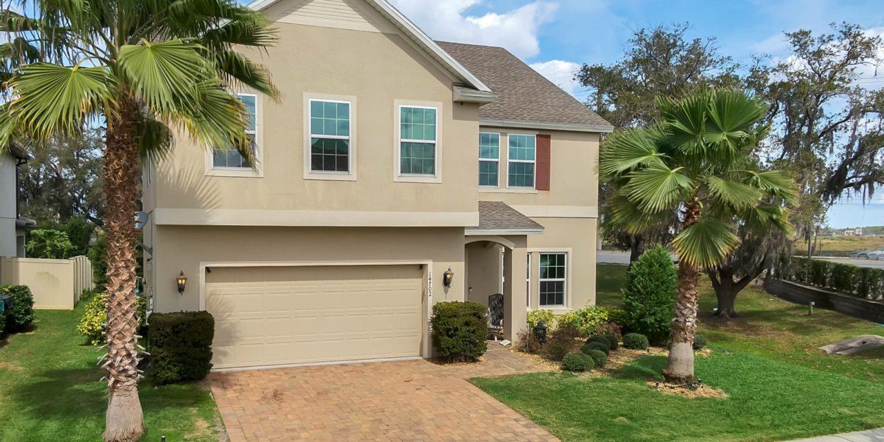 14702 Fells Lane,, Orlando, FL 32827