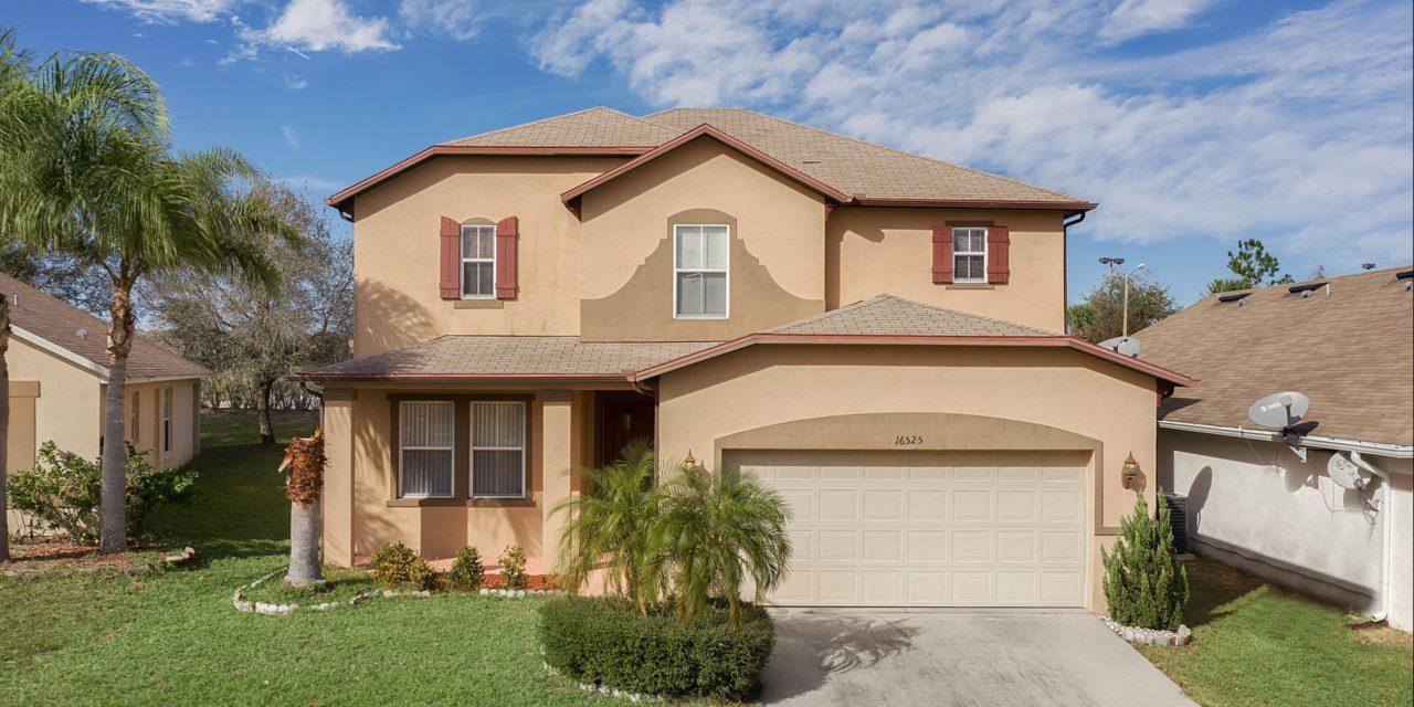 16525 Sunrise Vista Drive, Clermont, FL 34714