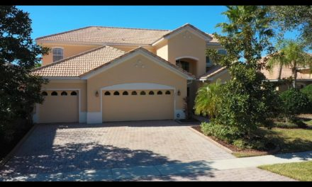 3826 Golden Feather Way, Kissimmee, FL 34746
