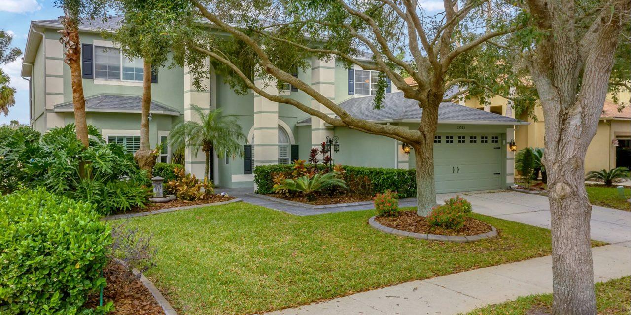 15525 Pebble Ridge Street, Winter Garden, FL 34787