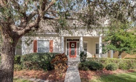 13037 Royal Fern Drive, Orlando, FL 32828