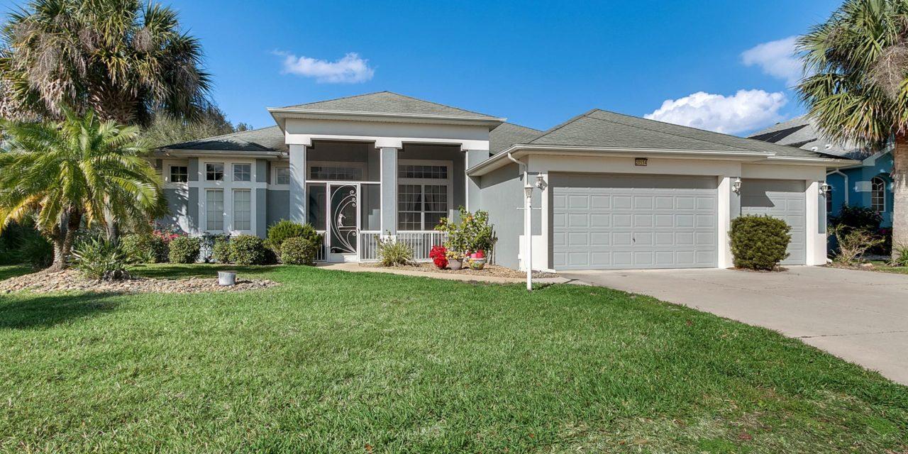 20534 Queen Alexandra Drive, Leesburg, FL 34748