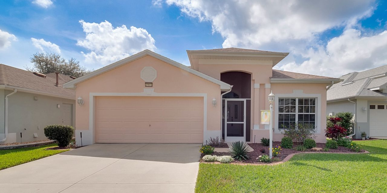 27513 Discover Court, Leesburg, FL 34748
