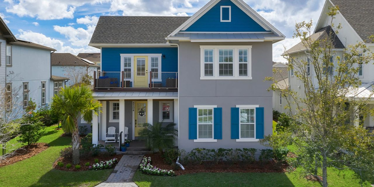 8704 Pinter St, Orlando, FL 32827