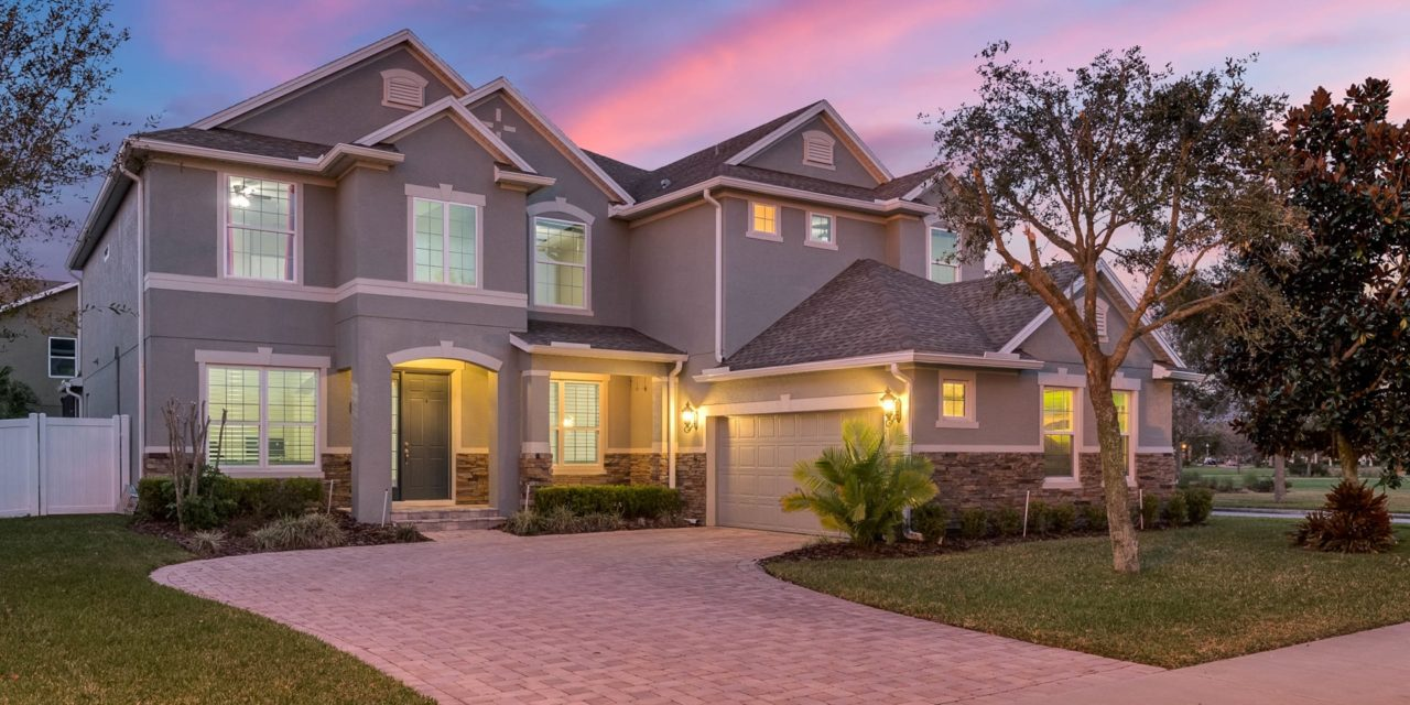 6536 Point Hancock Drive, Winter Garden, FL 34787