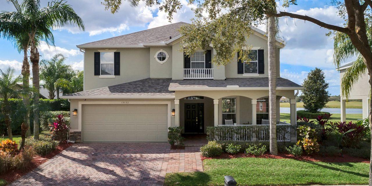 13532 Budworth Circle, Orlando, FL 32832