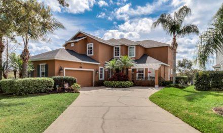 13814 Bluebird Park Road, Windermere, FL 34786