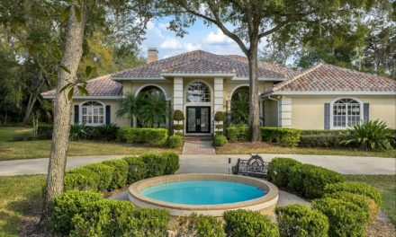 169 Vista Oak Drive, Longwood, FL 32779