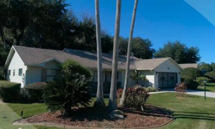 5621 Rosewall Circle, Leesburg, FL 34748