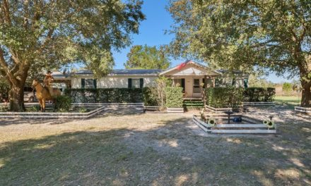 17025 Trails End Road, Brooksville, FL 34604