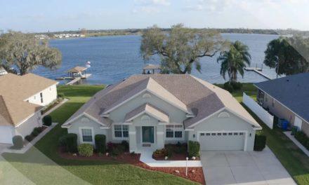 264 Ruby Lake Lane, Winter Haven, FL 33884
