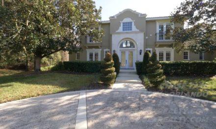 287 Vista Oak Drive, Longwood, FL 32779