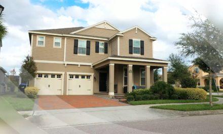 16017 Hampton Crossing Drive, Winter Garden, FL 34787