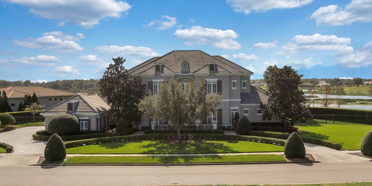 26010 Estates Ridge Drive, Sorrento, FL 32776