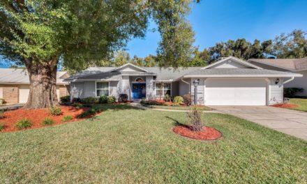 964 N. Heron Circle, Winter Haven, FL 33884