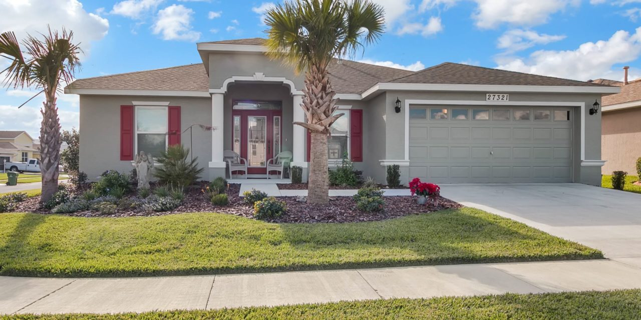 27321 Pine Straw Road, Leesburg, FL 34748