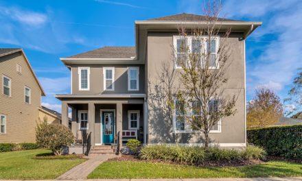 13893 Heaney Avenue, Orlando, FL 32827