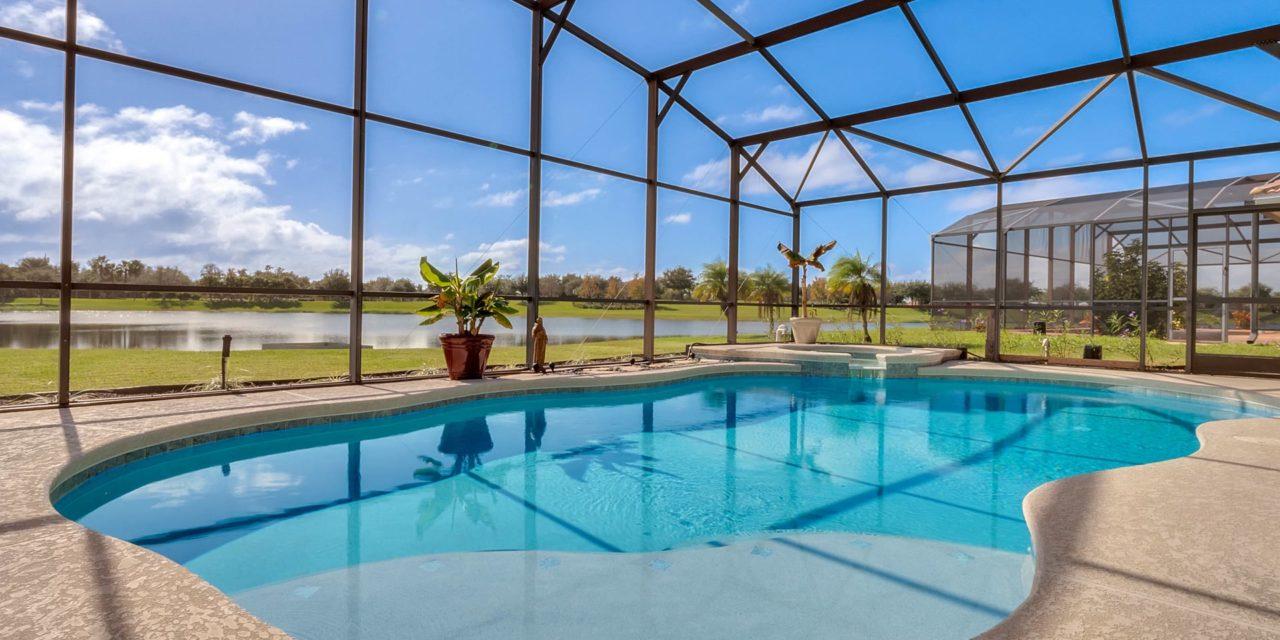 2910 Summer Isles Court, Kissimmee, FL 34746