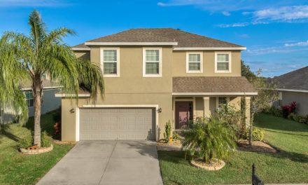 672 Highland Meadows Avenue, Davenport, FL 33837