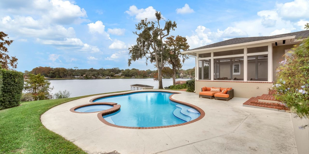 2307 Lakeside Drive, Orlando, FL 32803