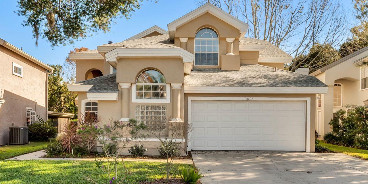 3005 Mystic Cove Drive, Orlando, FL 32812