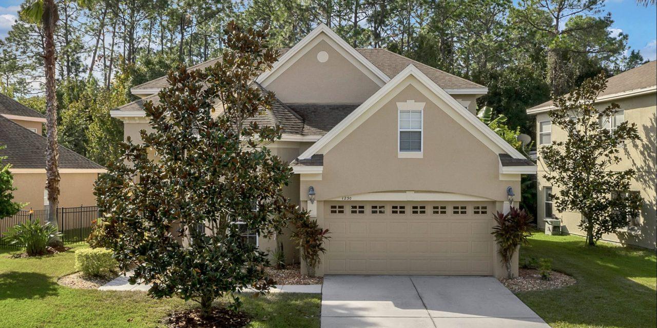 1230 Crane Crest Way, Orlando, FL 32825