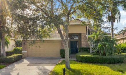 9964 Fenrose Terrace, Orlando, FL 32827