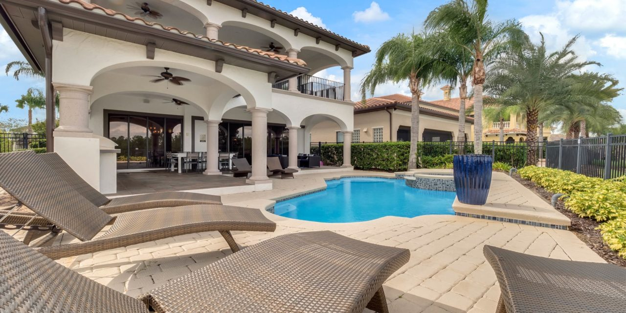 7819 Palmilla Court, Kissimmee, FL 34747
