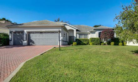 24227 Belle Meade Drive, Leesburg, FL 34748
