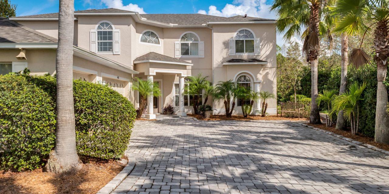14428 Nottingham Way Circle, Orlando, FL 32828