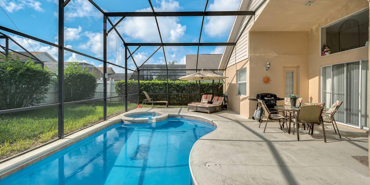 8004 Bow Creek Road, Kissimmee, FL 34747