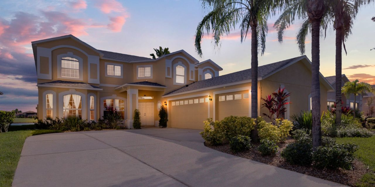 15318 Pebble Ridge Street, Winter Garden, FL 34787