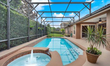 7549 Saint Stephens Court, Orlando, FL 32835