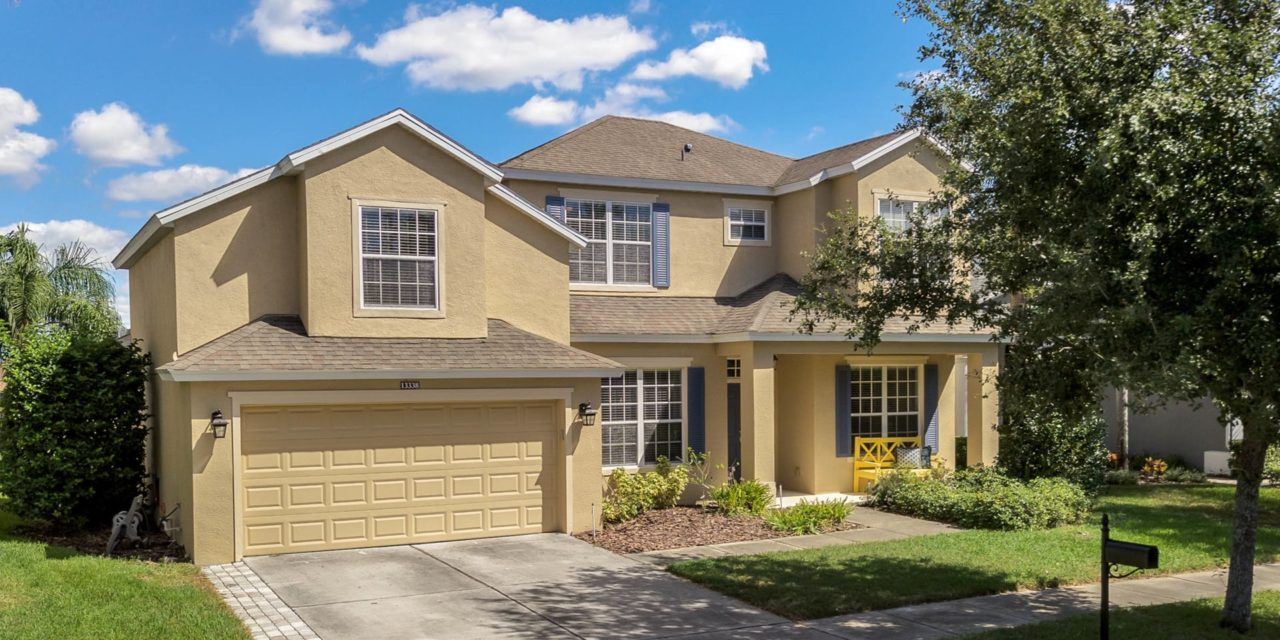 13338 Fox Glove Street, Winter Garden, FL 34787