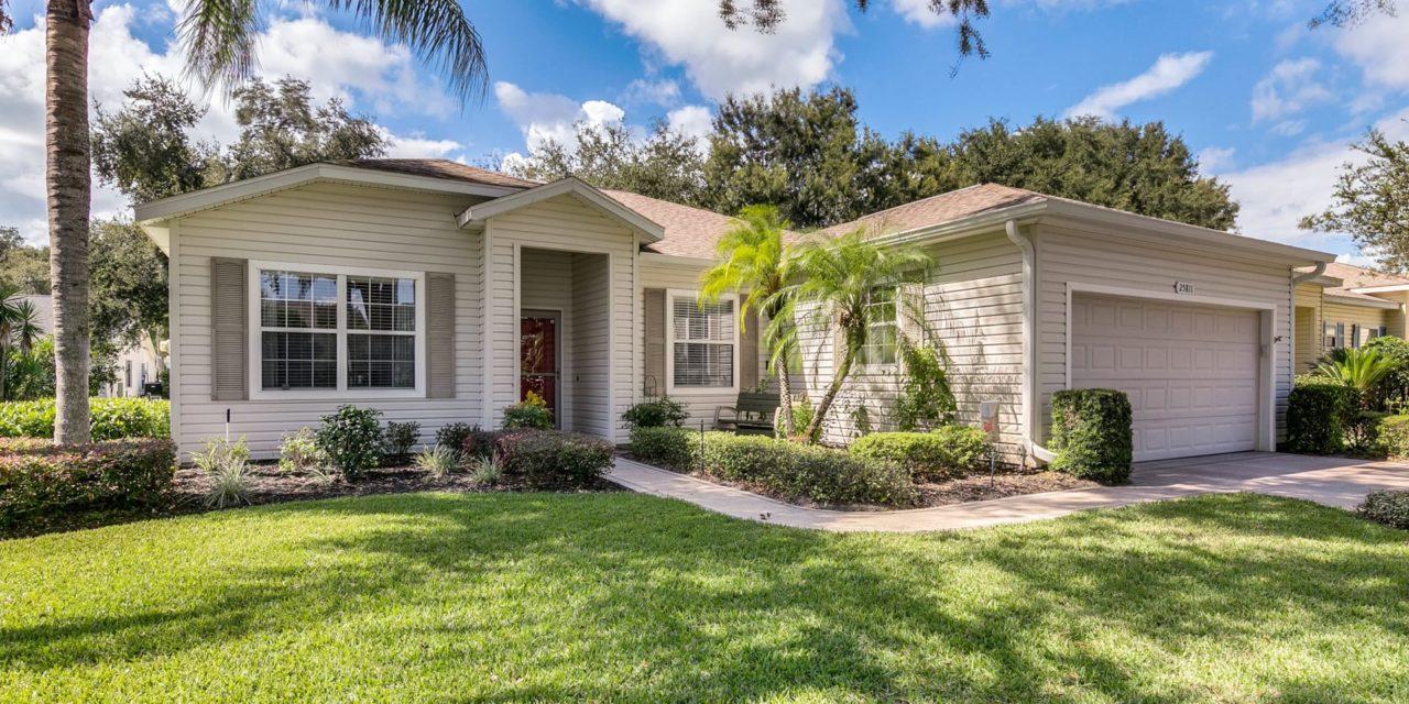 25811 Whisper Oaks Road, Leesburg, FL 34748
