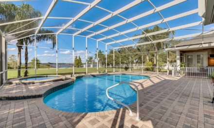 7850 Thompson Nursery Road, Winter Haven, FL 33884