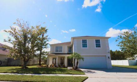 14406 Abington Heights Drive, Orlando, FL 32828