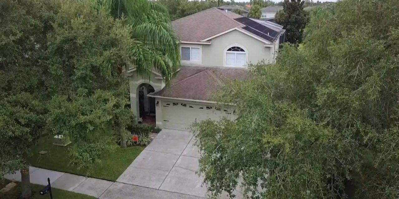 15338 Amberbeam Boulevard, Winter Garden, FL 34787