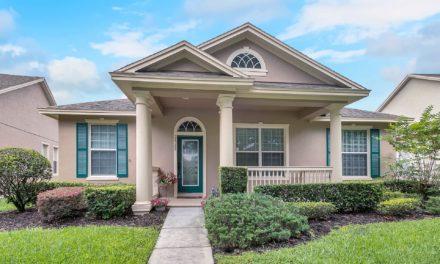 12730 Bideford Ave, Windermere, FL 34786