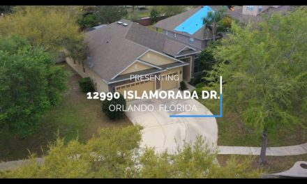 12990 Islamorada Drive, Orlando, FL 32837