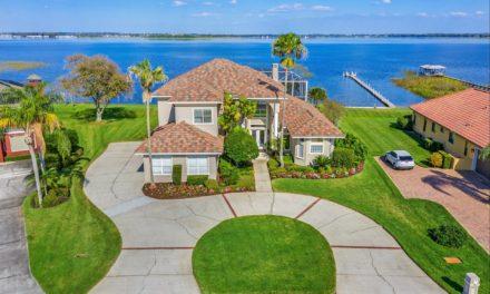 343 Hamilton Shores Dr, Winter Haven, FL 33881