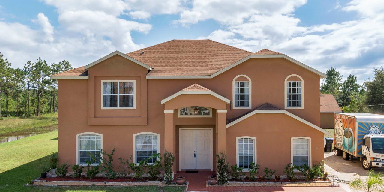 18744 Sabal Street, Orlando, FL 32833