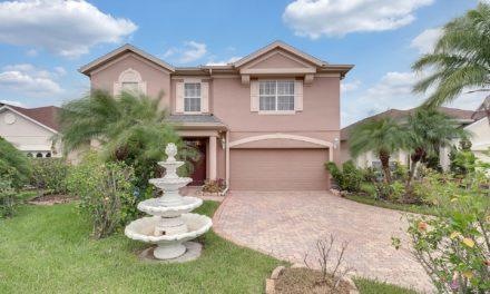 12341 Accipiter Drive, Orlando, FL 32837