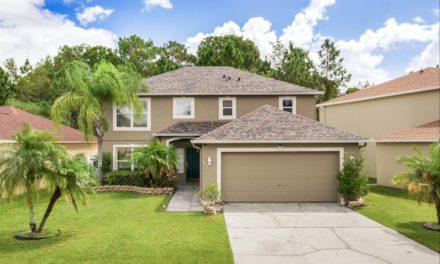 10743 Laxton Street, Orlando, FL 32824