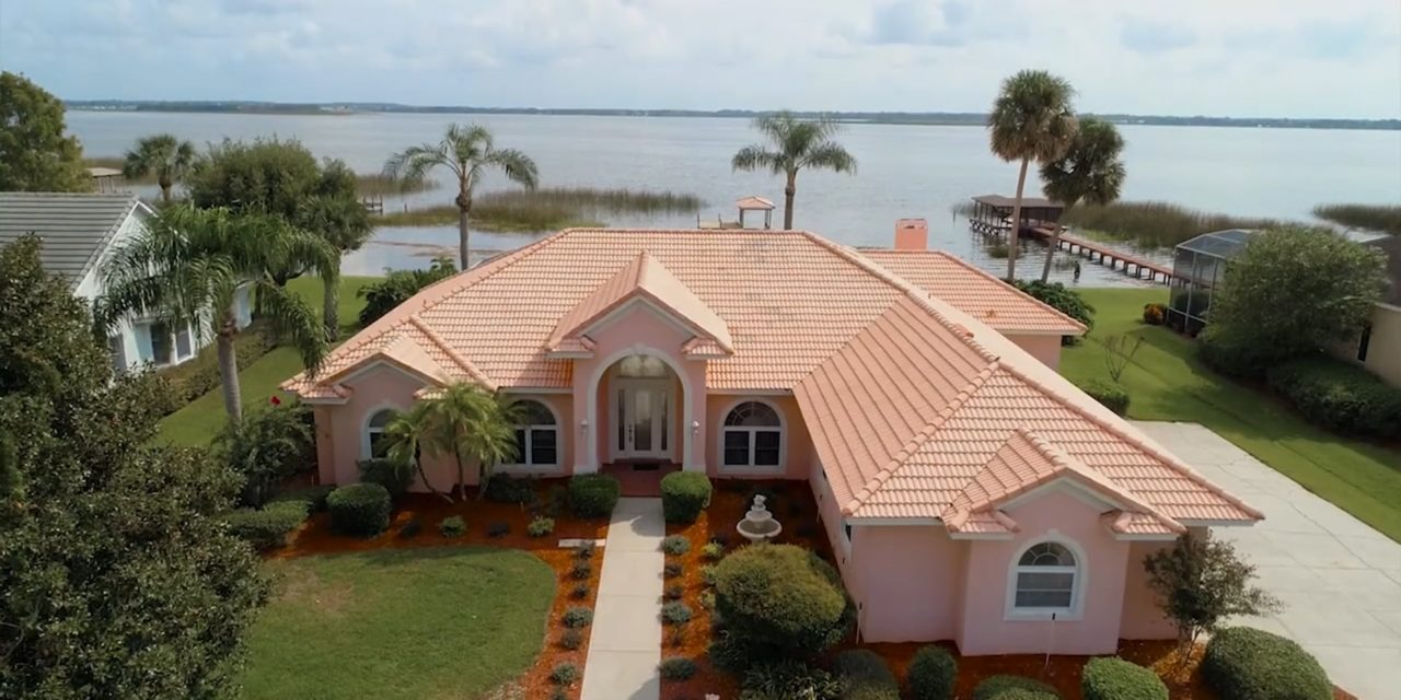 309 Hamilton Shores Drive Northeast, Winter Haven, FL 33881