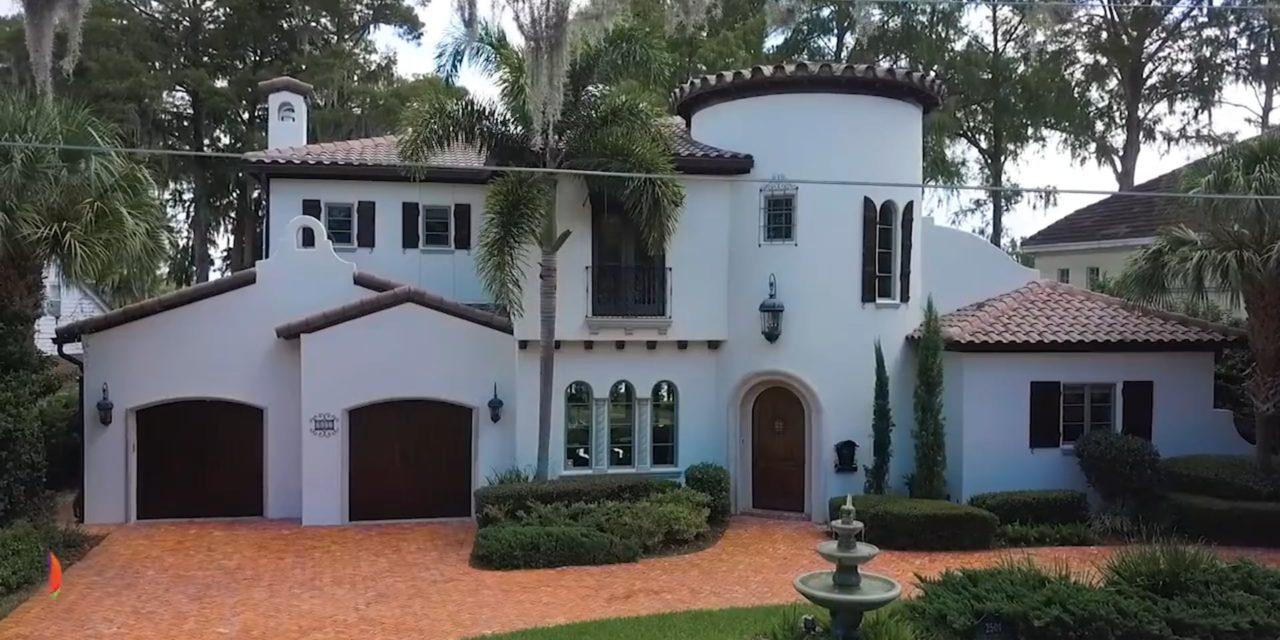 2501 Lake Shore Drive, Orlando, FL 32803