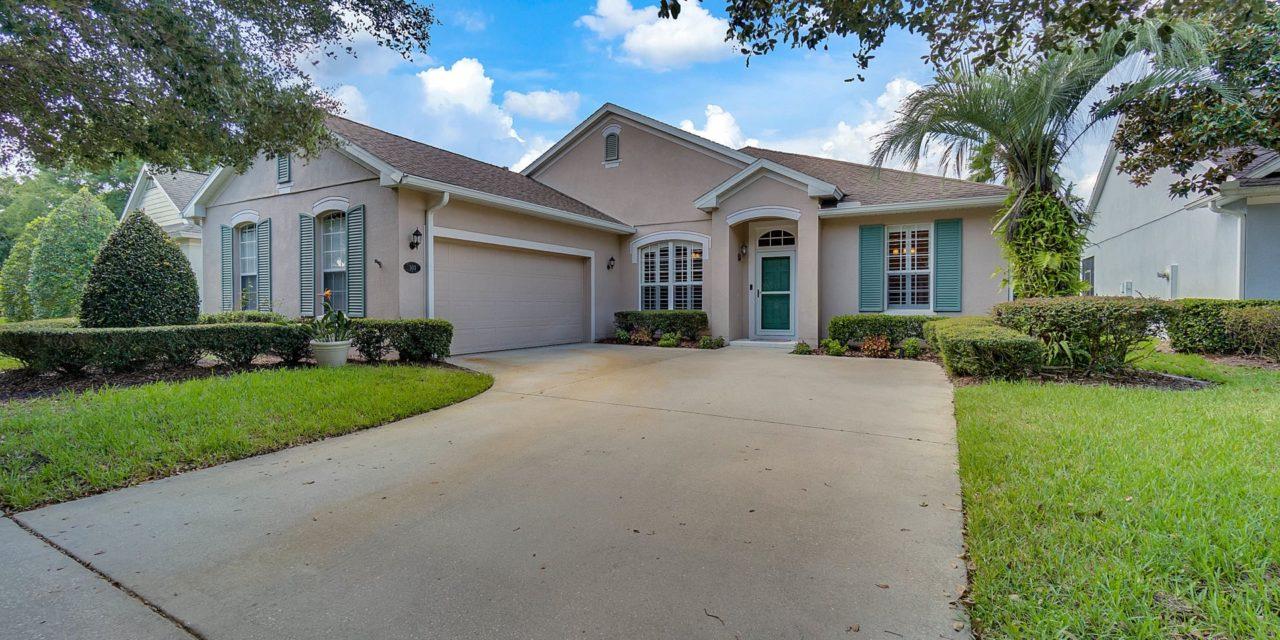 303 Bellingrath Terrace, Deland, FL 32724