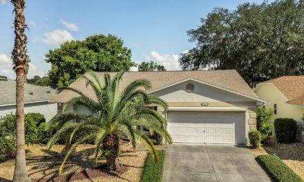 725 Timbercrest Drive, Leesburg, FL 34748